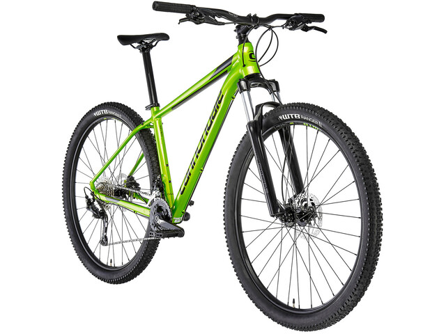 Cannondale Trail 7 29 inches 2. Wahl acid green